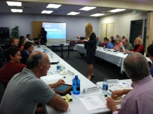 Community Advisory Group Dreams Big For Cycling in North Park - Mid-City
