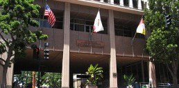San Diego City Hall Admin Building