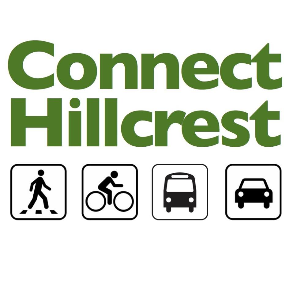 Connect Hillcrest