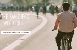 Tweed Ride San Diego 2018