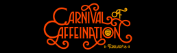 Carnival of Caffeination logo