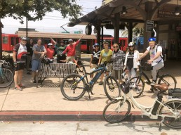 Ruffin Road garden ride June 2019 - 6