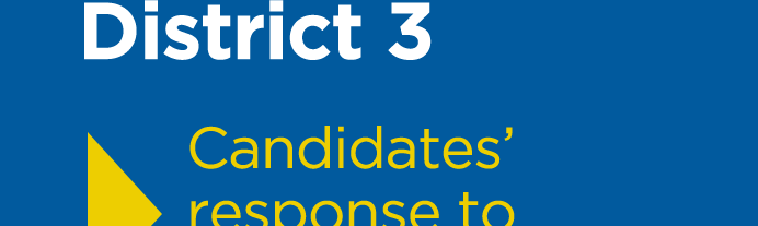 2020 SD City Council Candidate Responses